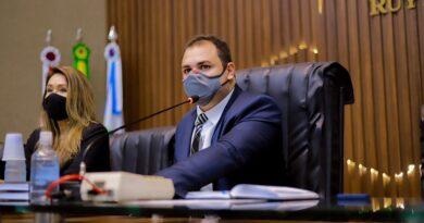 Presidente Roberto Cidade sugere parcelamento de dívida de pesquisadores à Fapeam