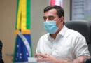 Governador Wilson Lima se manifesta sobre decisão do STJ